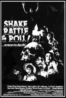 Shake, Rattle & Roll on-line gratuito