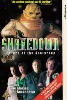 Shakedown: Return of the Sontarans on-line gratuito
