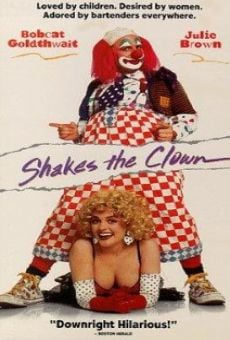 Shakes the Clown on-line gratuito