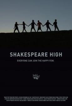 Ver película Shakespeare High