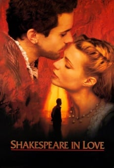 Shakespeare in Love online