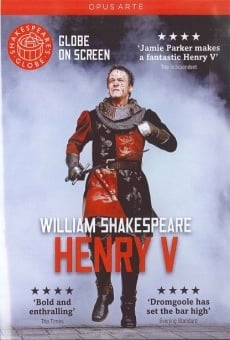Ver película Shakespeare's Globe: Henry V