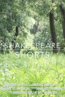 Shakespeare Shorts online streaming