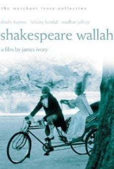 Ver película Shakespeare-Wallah