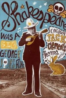 Película: Shakespeare Was a Big George Jones Fan: 'Cowboy' Jack Clement's Home Movies