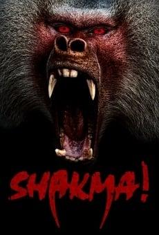 Shakma - La scimmia che uccide online