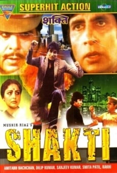 Ver película Shakti