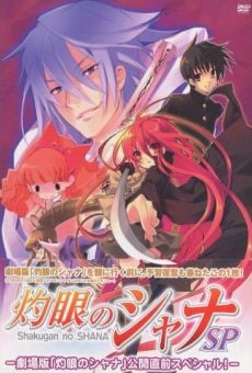Shakugan no Shana (Shana of the Burning Eyes) gratis