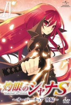Shakugan no Shana S on-line gratuito