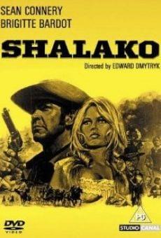 Shalako online