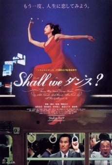 Película: Shall We Dance?