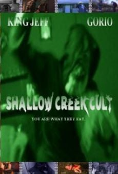 Película: Shallow Creek Cult