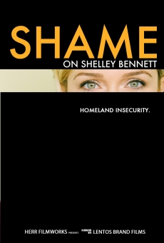 Shame on Shelley Bennett online