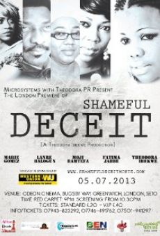 Shameful Deceit on-line gratuito