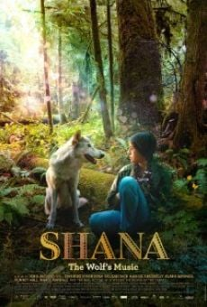 Shana: The Wolf's Music on-line gratuito