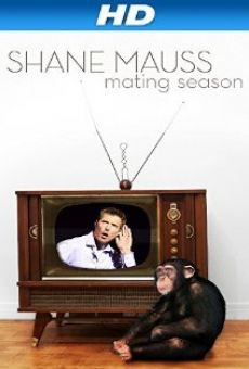 Shane Mauss: Mating Season on-line gratuito