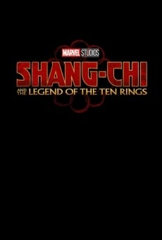 Shang-Chi and the Legend of the Ten Rings en ligne gratuit