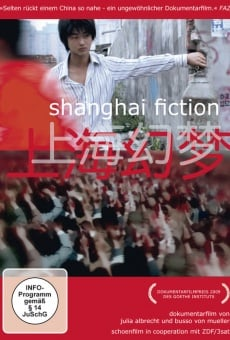 Shanghai Fiction online