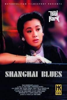 Ver película Shanghai Blues