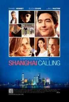 Ver película Shanghai Calling