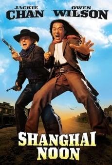 Le cowboy de Shanghaï