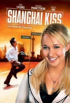 Shanghai Kiss on-line gratuito