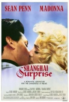Shanghai Surprise online