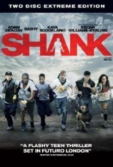 Shank on-line gratuito