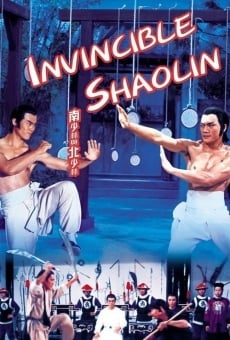 Invincible Shaolin gratis