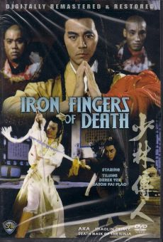 Shaolin Chuan Ren - Iron Fingers of Death on-line gratuito