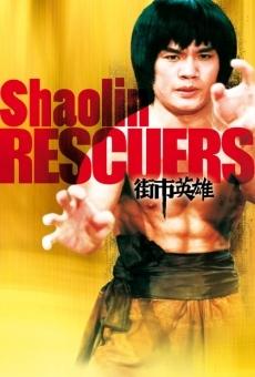 Shaolin Rescuers online