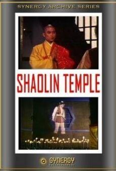 Ver película Shaolin Temple