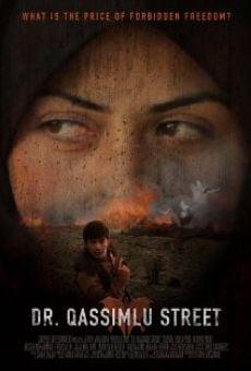 Ver película Shaqami Dr Qassimlu