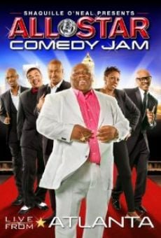 Shaquille O'Neal Presents: All Star Comedy Jam - Live from Atlanta on-line gratuito