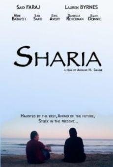 Ver película Sharia