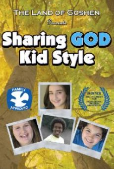 Watch Sharing God Kid Style online stream