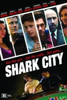Ver película Shark City