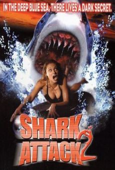 Shark Attack 2 on-line gratuito