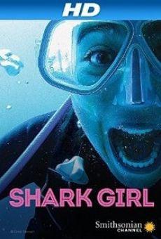 Watch Shark Girl online stream