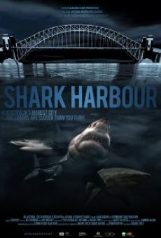 Película: Shark Invasion AKA Shark Harbour