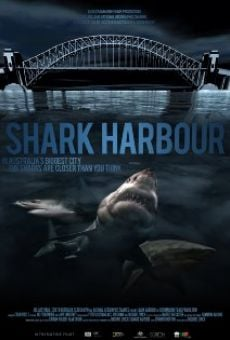 Shark Invasion AKA Shark Harbour online streaming