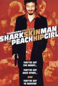 Ver película Shark Skin Man and Peach Hip Girl