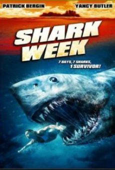Ver película Shark Week