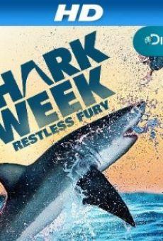 Watch Sharkbite Beach online stream