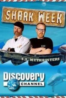 Sharkbite! Surviving Great Whites