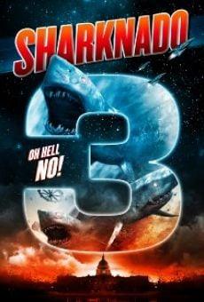 Ver película Sharknado 3