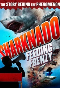 Sharknado: Feeding Frenzy online streaming