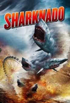 Sharknado on-line gratuito