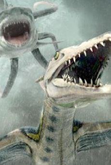 Sharktopus vs. Pteracuda online free