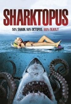 Ver película Sharktopus